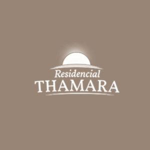 Site residencial thamara
